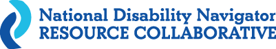 National Disability Navigator Resource Collaborative